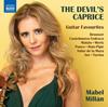 悪魔のカプリースミラン(G) [CD]