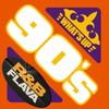 WHAT'S UP 90's R&B FLAVA [紙ジャケット仕様] [3CD]