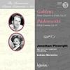 ガブレンツ:ピアノ協奏曲 - パデレフスキ:ポーランド幻想曲プロウライト(P) ボロヴィチ - BBCスコティッシュso. [CD]