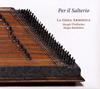 「サルテリオのために」〜18世紀のサルテリオ音楽さまざまラ・ジョイア・アルモニカ [CD]