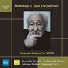 スクリャービン:「法悦の詩」 - ブラームス:交響曲第3番ドゥリアン - フランス国立o. [CD]
