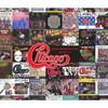 シカゴ - ジャパニーズ・シングル・コレクション:グレイテスト・ヒッツ [2CD+DVD]