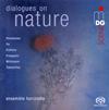自然をめぐる対話〜日本-ドイツ アンサンブル・ホリゾンテ シュレーダー(HP) [SA-CDハイブリッド]