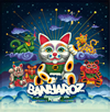 BANYAROZ - HAJIKORO [CD]