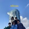 No Buses、2ndアルバムより「Having a Headache」先行配信&MV公開