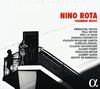 ニーノ・ロータ:室内楽作品集樫本大進(VN) パユ(FL) 他  [CD]
