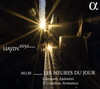 ハイドン2032 Vol.10「一日の時の移ろい」〜ハイドン:交響曲「朝」「昼」「晩」 - モーツァルト:「セレナータ・ノットゥルナ」アントニーニ - イル・ジャルディーノ・アルモニコ [CD]