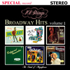 Broadway Hits Volume 1(ブロードウェイ・ヒッツ 第1集 / 踊り明かそう) / 101ストリングス・オーケストラ