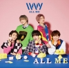IVVY / ALL ME [Blu-ray+CD] [限定]