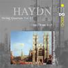 ハイドン:弦楽四重奏曲集Vol.13ライプツィヒSQ [CD]