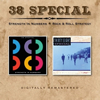 38 SPECIAL / STRENGTH IN NUMBERS / ROCK&ROLL STRATEGY [2CD]