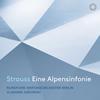 R.シュトラウス:アルプス交響曲ユロフスキ - ベルリン放送so. [SA-CDハイブリッドCD] [デジパック仕様]