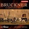 ブルックナー:交響曲第6番イ長調(ノヴァーク版)メナ - BBCフィルハーモニック [CD]