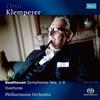 ベートーヴェン:交響曲全集&序曲集クレンペラー - PO 他 [SA-CD] [2SACD]