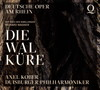 ワーグナー:楽劇「ワルキューレ」 コーバー / デュイスブルクpo. [3CD]