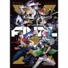 「ヒプノシスマイク-Division Rap Battle-」2nd D.R.B「Buster Bros!!! VS 麻天狼 VS Fling Posse」 - Buster Bros!!!・麻天狼・Fling Posse [CD]