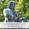 J.S.バッハ:ヴァイオリンとハープシコードのためのソナタ集Vol.2ホッセン(VN) バルバレスキ(HC) [CD]