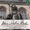 J.S.バッハ:ヴァイオリンとハープシコードのためのソナタ集Vol.1ホッセン(VN) バルバレスキ(HC) [CD]