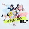 B.O.L.T - Attitude [CD]
