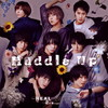 「REAL⇔FAKE 2nd Stage」Huddle Up [CD]