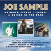 ジョー・サンプル - 虹の楽園 - 渚にて - ヴォイス・イン・ザ・レイン+3 [2CD]