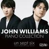 ジョン・ウィリアムズ ピアノ・コレクションアン・セット・シス [CD]