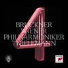 ブルックナー:交響曲第4番「ロマンティック」(ハース版)ティーレマン - VPO [Blu-spec CD2]
