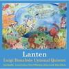 ルイジ・ボナファデ・アンユージュアル・クインテット - ランタン [CD]