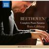 ベートーヴェン:ピアノ・ソナタ全集ギルトブルグ(P) [9CD]