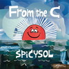 SPiCYSOL - From the C [デジパック仕様] [CD+DVD]
