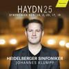 ハイドン:交響曲全集Vol.25クルンプ - ハイデルベルクso. [CD]