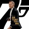 「007 - ノー・タイム・トゥ・ダイ」 - ハンス・ジマー [SHM-CD]