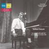 ブザンソン国際音楽祭'69&サル・プレイエル・リサイタル'65フランソワ(P) [2CD]