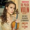 ポーランドのヴァイオリン作品集Vol.2パイク(VN) リモノフ(P) [CD]
