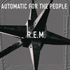 R.E.M. / オートマチック・フォー・ザ・ピープル [UHQCD]