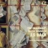 「空想のバッハ音楽帳」〜カンタータを中心とした作品を室内楽編成でカフェ・ツィマーマン [CD]