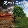 SCREAM COLLISION - MEMORIES [CD]