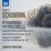 シューマン:ピアノ連弾のための編曲集第6集エッカレ・ピアノ・デュオ [CD]