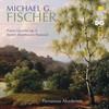 ミヒャエル・ゴットハルト・フィッシャー:ピアノ四重奏曲op.6 - ベートーヴェン - フィッシャー編:「田園」(弦楽六重奏版)パルナッスス・アカデミー [CD]