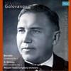 ゴロワノフの芸術第3集ゴロワノフ - モスクワ放送so. [CD]