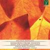 天国の思い出〜ミケーレ・マンガーニ:クラリネット作品集Vol.1ボシ(CL) バルトーリ(P) [CD]