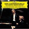 ショパン:ピアノ協奏曲第1番・第2番ツィマーマン(P) ジュリーニ - LAPO [SHM-CD] [再発]