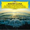 ドビュッシー:交響詩「海」 - 牧神の午後への前奏曲 - ラヴェル:亡き王女のためのパヴァーヌ 他カラヤン - BPO [SHM-CD]