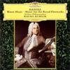ヘンデル:組曲「王宮の花火の音楽」 - 組曲「水上の音楽」クーベリック - BPO [SHM-CD]