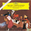 オルフ:カルミナ・ブラーナヨッフム - ベルリン・ドイツ・オペラo.&cho. ヤノヴィッツ(S) シュトルツェ(T) 他 [SHM-CD] [再発]