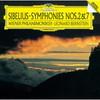 シベリウス:交響曲第2番・第7番バーンスタイン - VPO [SHM-CD] [再発]