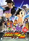 アストロボーイ・鉄腕アトム Vol.13 [DVD]
