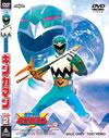 星獣戦隊ギンガマン VOL.2〈2枚組〉 [DVD] [2005/02/21発売]