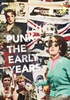 PUNK THE EARLY YEARS [DVD] [2005/07/22発売]