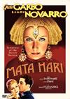 マタ・ハリ [DVD] [2005/10/07発売]